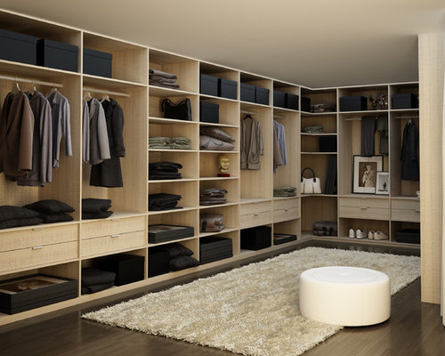 Modern Closet Design Ideas Remodels Amp Photos