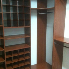 Clothes And Shoes Organizers by Wilson Lumber Company
