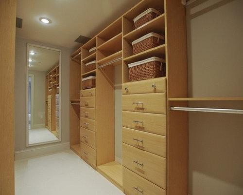Contemporary Boston Closet Design Ideas, Remodels & Photos