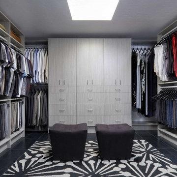 Closets & Pantries