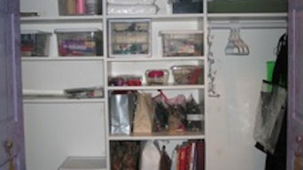 Closets and Storage Space
