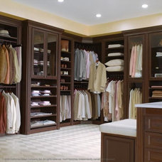 Closet by California Closets