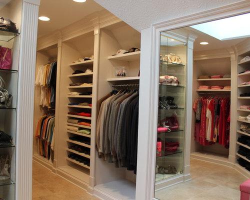 Fancy Closet   Houzz