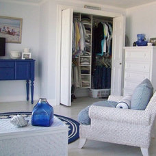 Tropical Closet by Expert Closets - Nancy Langway