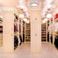 Closet closets