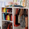 12 Ways to Live Large in a Small Closet Space