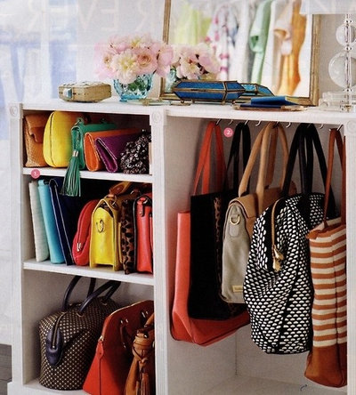 Traditional Wardrobe Closets