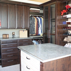 3 Day Closets   Roseville, CA, US 95678