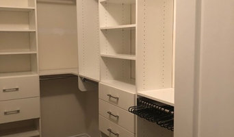CLOSETS INSTALLATION IN VAUGHAN, ON