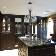 Charmant Closets,Jewelry Drawers And Cabinets