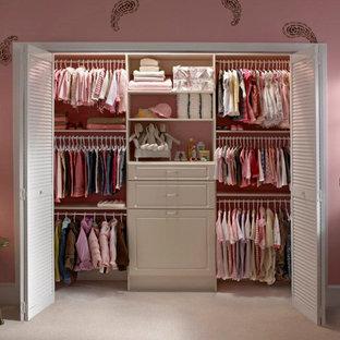 Closets (Not Walk In)