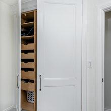 Matthew Closet