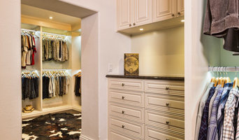 Best Closet Designers And Professional Organizers In Saint