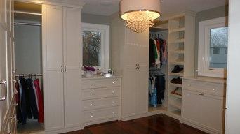 Cohasset Closet