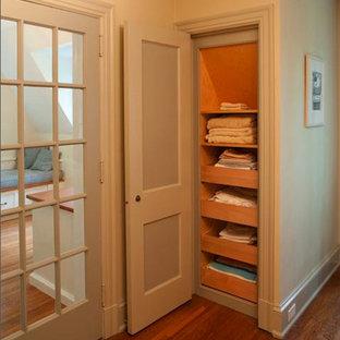 Elegant closet photo in Philadelphia