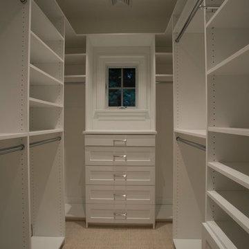 Complete Custom Home Rebuild