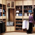 Contemporary Elegance - Modern - Closet - Denver - by Colorado Space Solutions