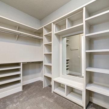 Contemporary Craftsman Home Build in Eagle