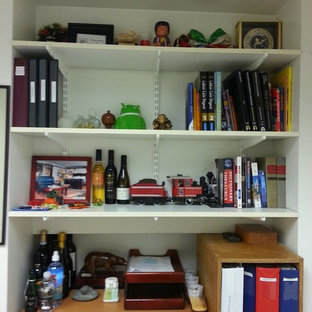 Corporate office organization for new manager