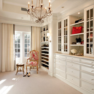 Country French Eclectic