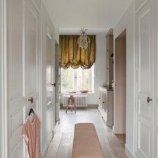 Traditional Closet by LEFEVRE INTERIORS