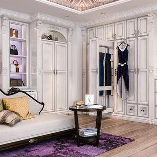 Closet - victorian closet idea in Miami