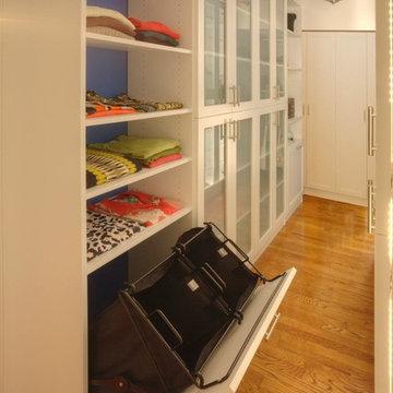 Crandall Closet