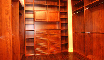 Best 15 Closet Designers And Professional Organizers In Chattanooga ...