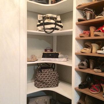 Crofton Couture Closet