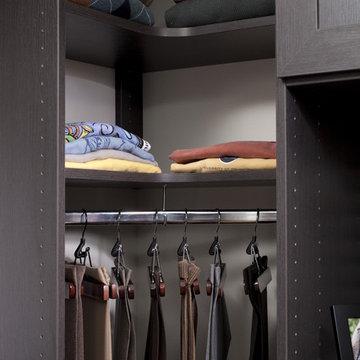 Custom Accessories Corner