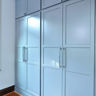Custom Built Cabinets by The Howland Group