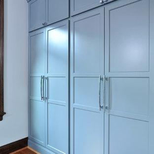 Closet - traditional closet idea in Cincinnati