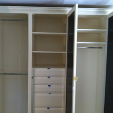 Cabinetry and Storage