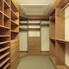 Closet by Pro Storage Systems