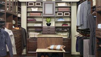 Custom Closet Products