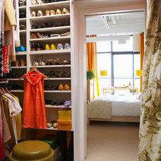 Eclectic Closet by Sabrina Linn Design