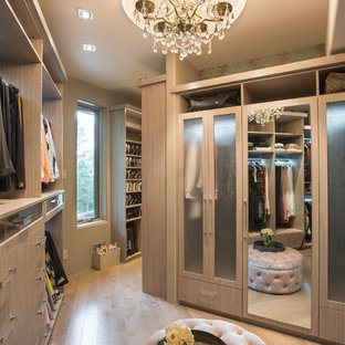 Custom Closet Space