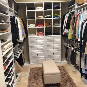 Custom Closet - Univerisity Park, Bradenton FL