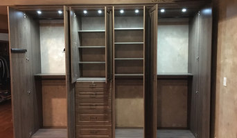 Best Closet Designers And Professional Organizers In Chicago | Houzz
