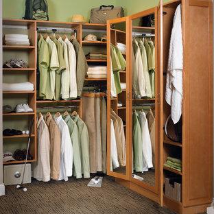 Custom Closets