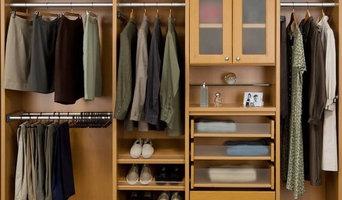 Closets By Design Louisville