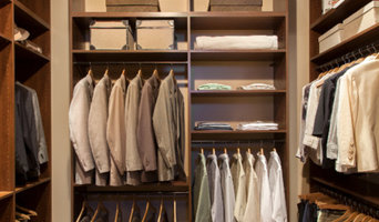 Charmant Best 15 Closet Designers And Professional Organizers In ...