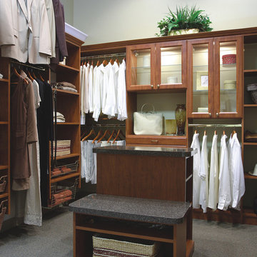 Custom Closets designed with you in mind.