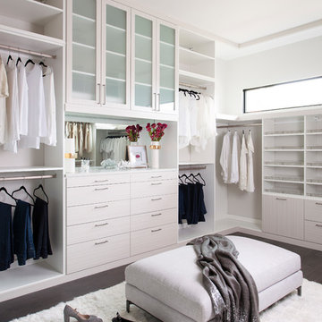 Custom Closets in Austin