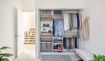 Best 15 Closet Designers And Professional Organizers In Princeton