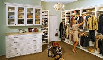 Best Closet Designers And Professional Organizers In Dallas, TX ...