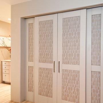 Custom Home - Interior