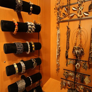 Custom Jewelry Storage