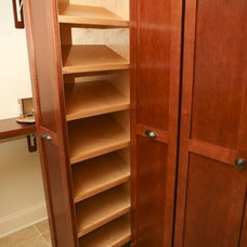 Traditional Closet by J & J Concepts.com