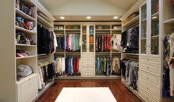 Custom Storage Systems